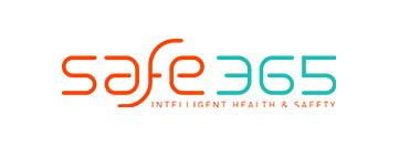 Safe365 logo